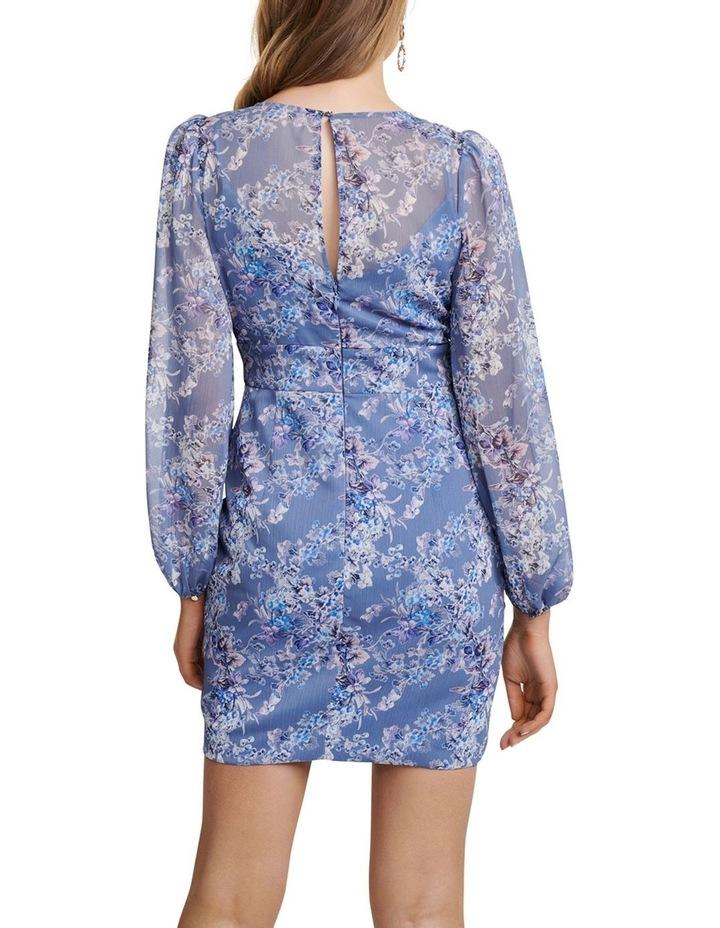 Tassa Floral Mini Dress image 3