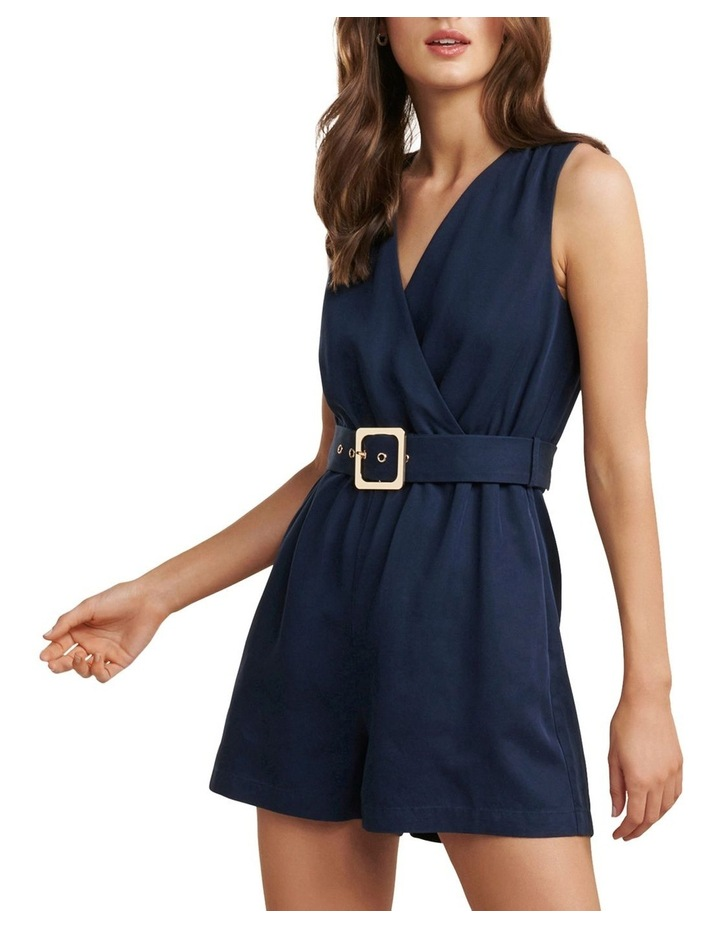Asher Wrap Playsuit image 1