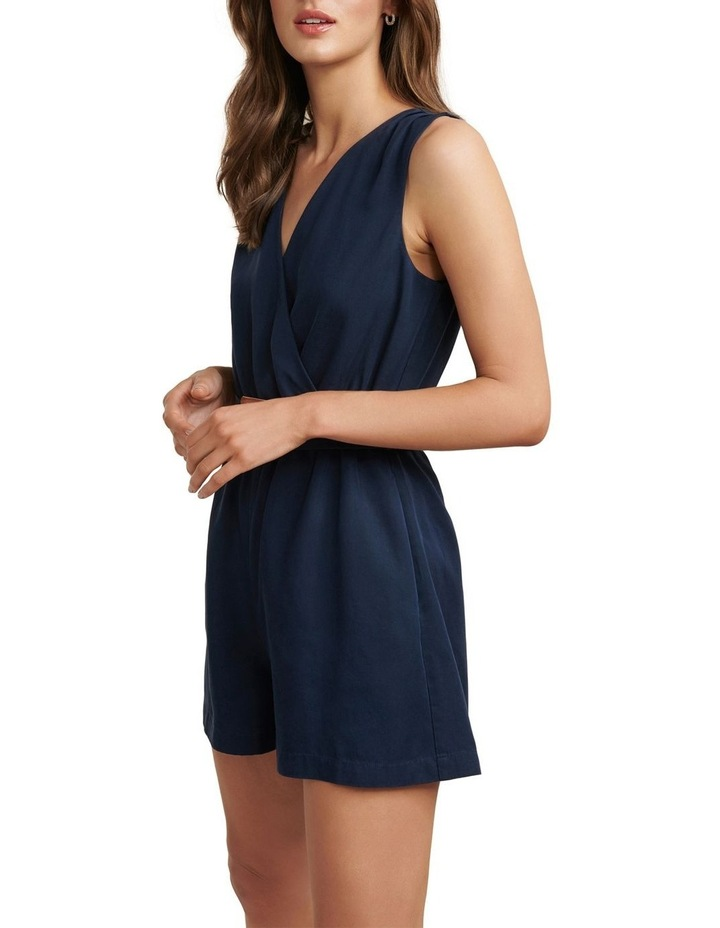 Asher Wrap Playsuit image 2