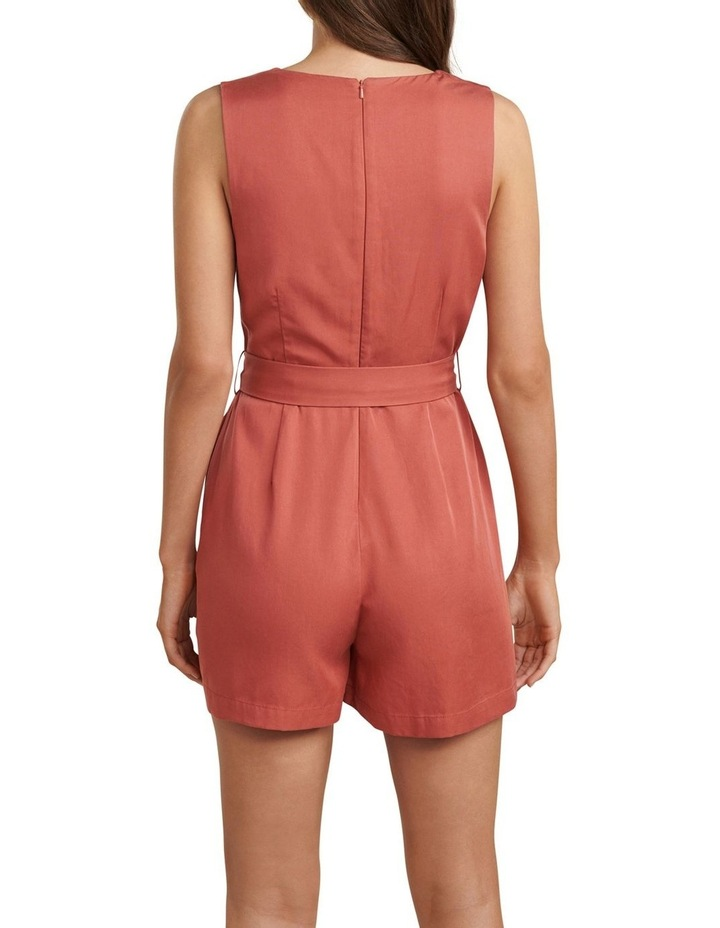 Asher Wrap Playsuit image 3