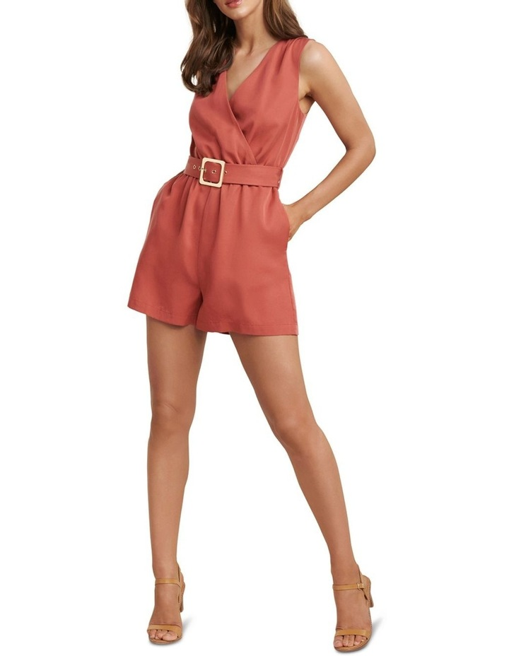 Asher Wrap Playsuit image 4