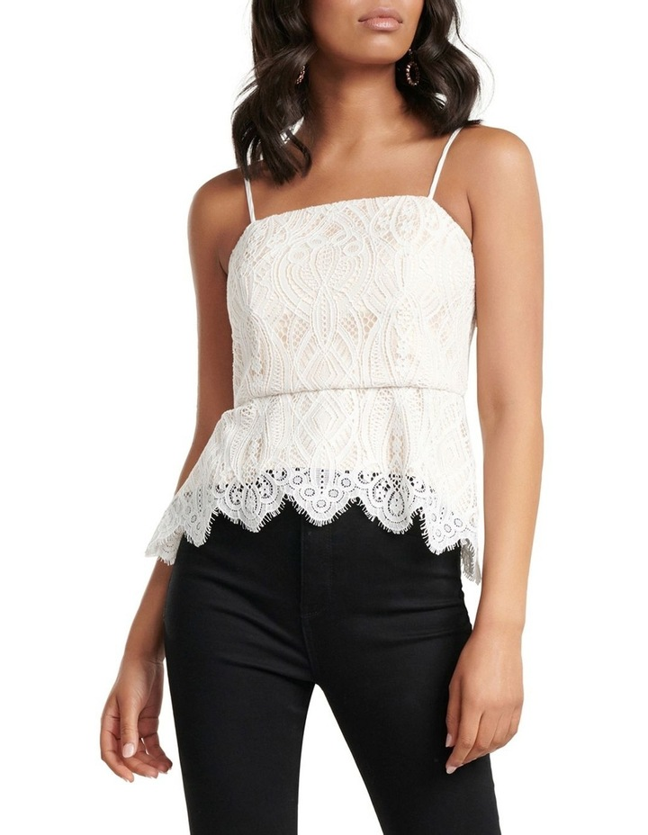 Renee Lace Bustier image 1