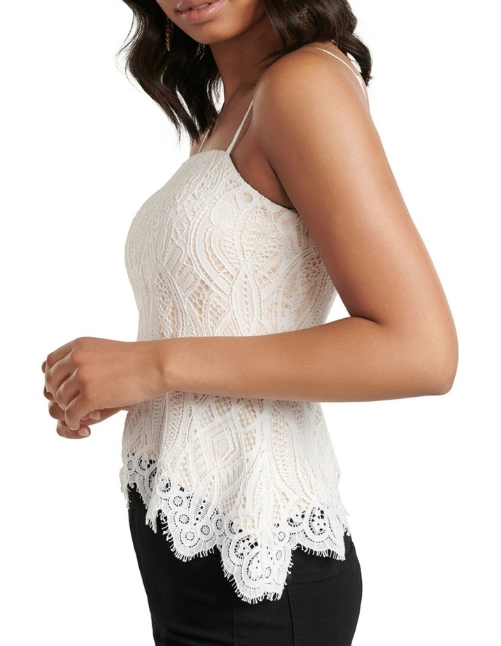Renee Lace Bustier image 2