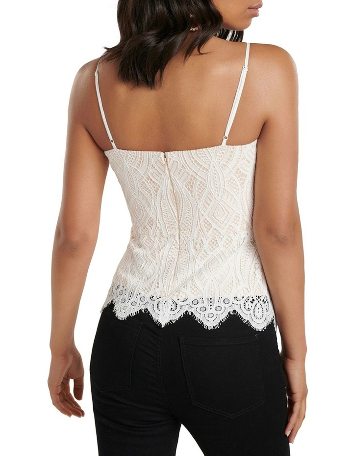 Renee Lace Bustier image 3