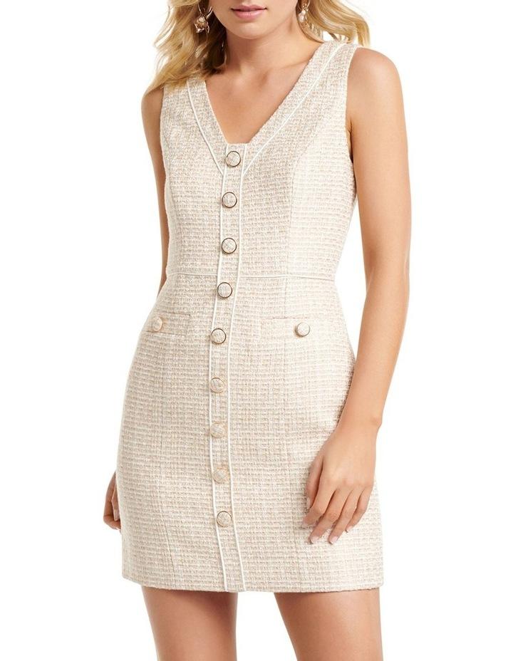 Gianna Boucle Mini Dress image 1