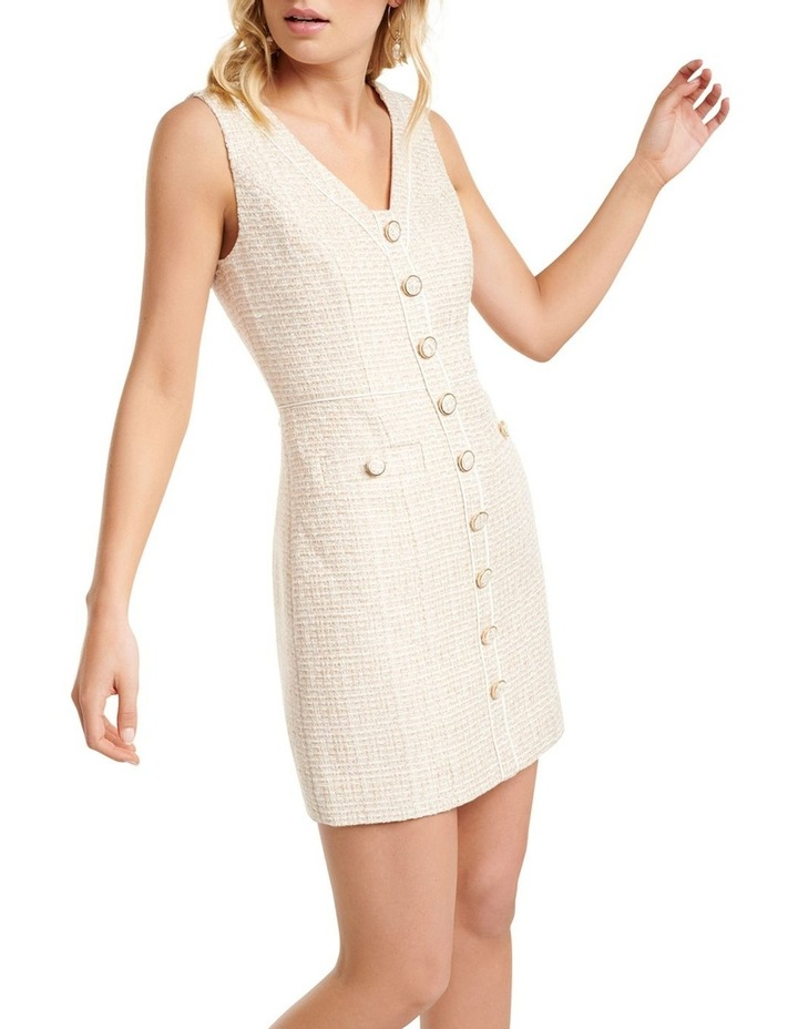 Gianna Boucle Mini Dress image 2