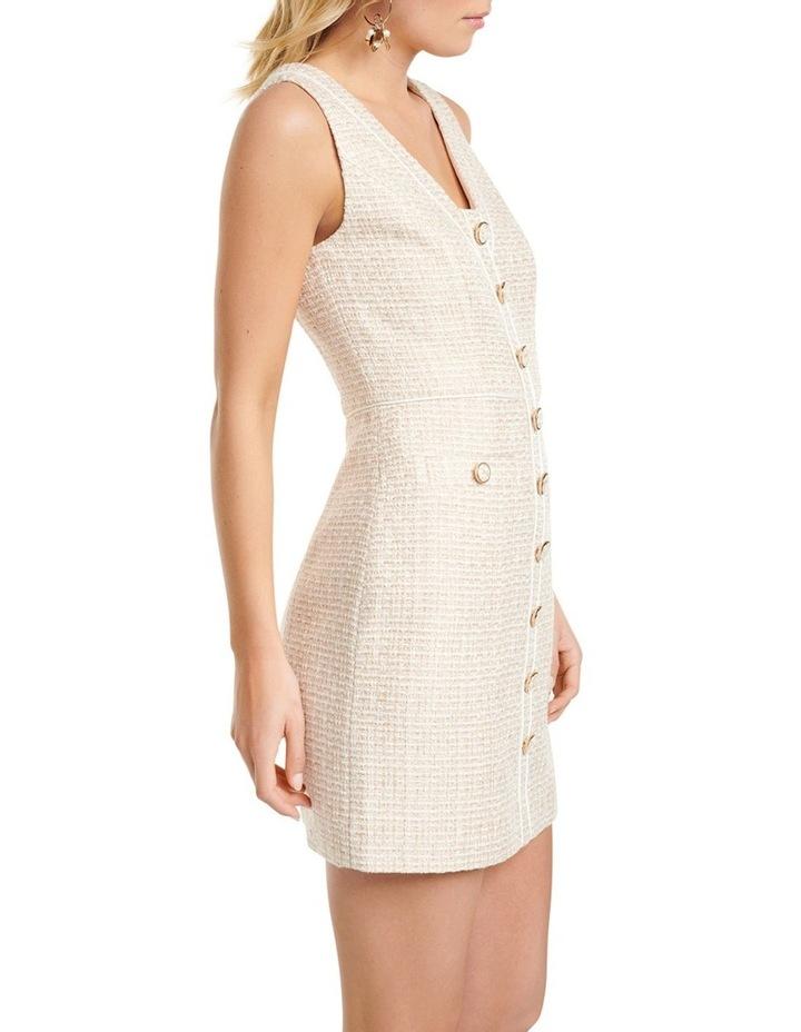 Gianna Boucle Mini Dress image 3