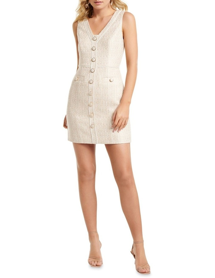 Gianna Boucle Mini Dress image 5