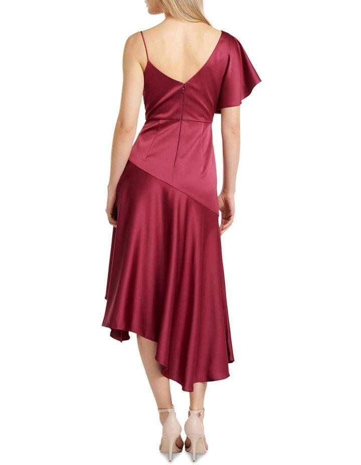 Arianna One Shoulder Dress image 4
