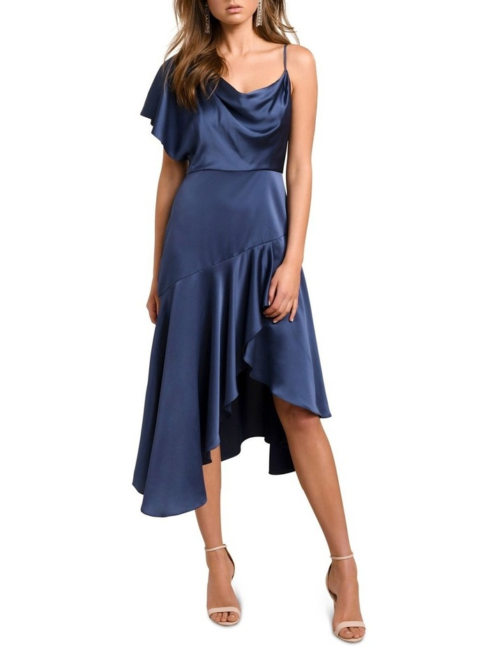 Aria One Shoulder Dress image 1
