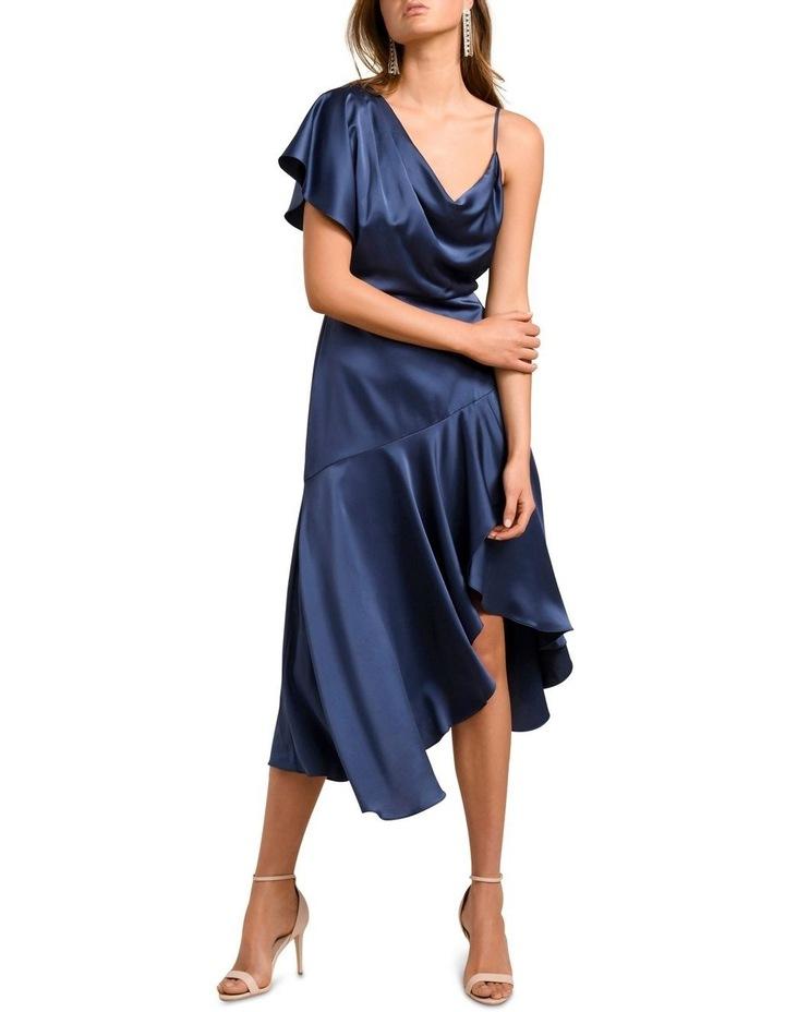 Aria One Shoulder Dress image 3