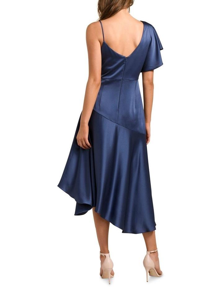 Aria One Shoulder Dress image 4