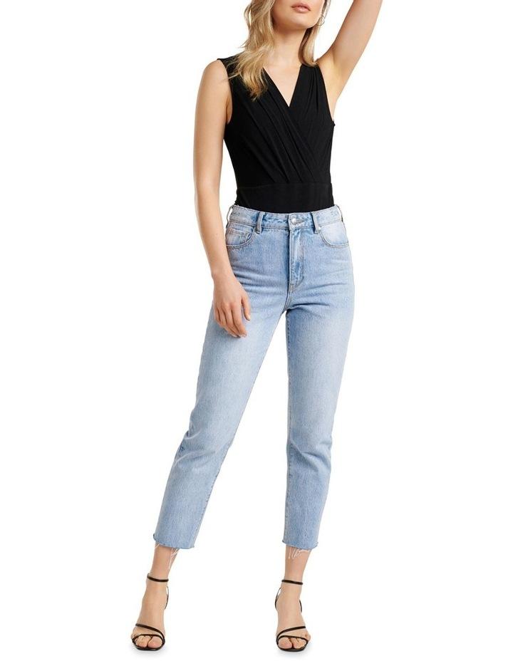 Everly Sleeveless Bodysuit image 4