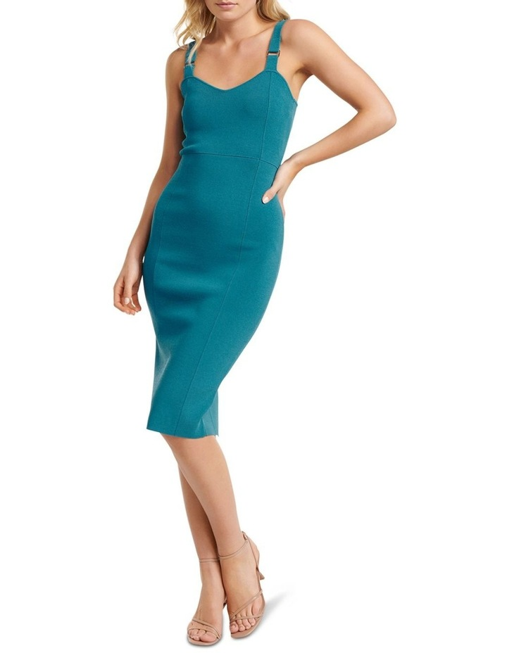 Aela Bodycon Knit Dress image 1