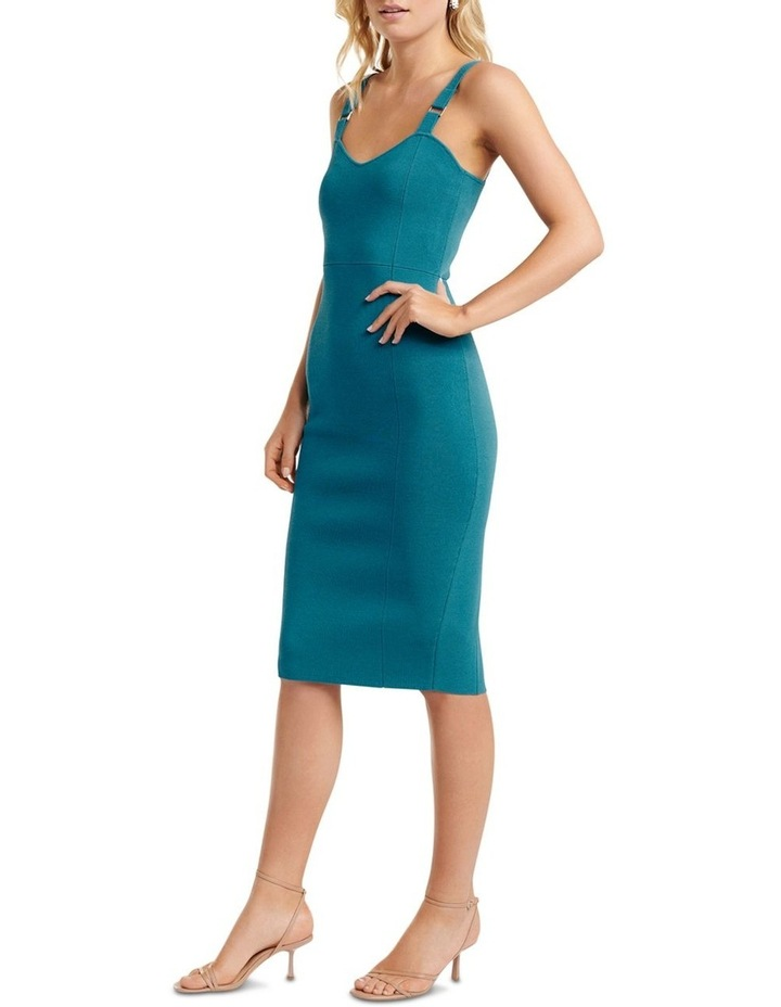 Aela Bodycon Knit Dress image 3
