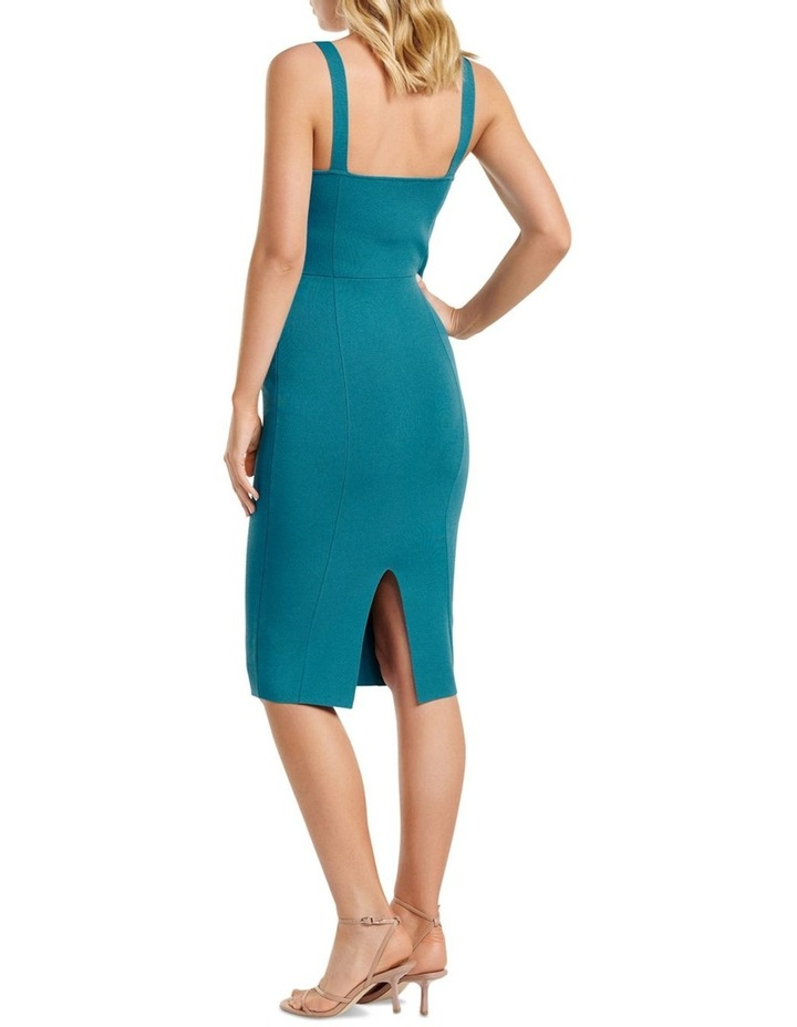 Aela Bodycon Knit Dress image 4