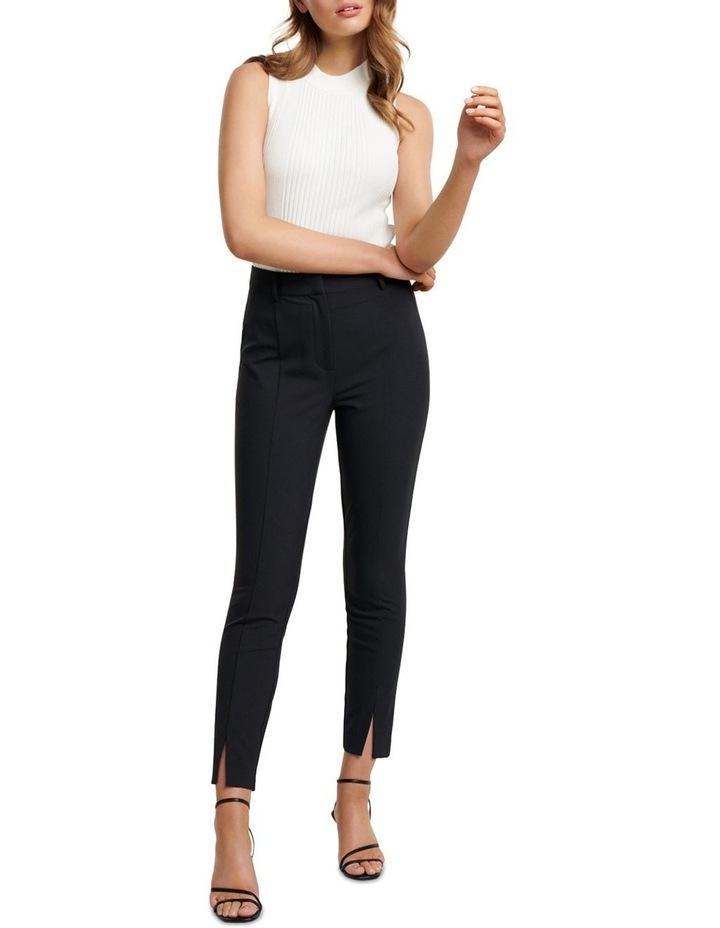 Mika Split Front Pants image 4