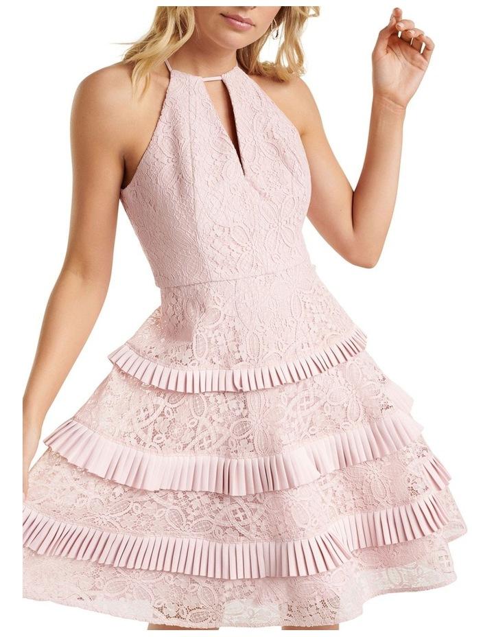 Elandra Lace Halter Dress image 2