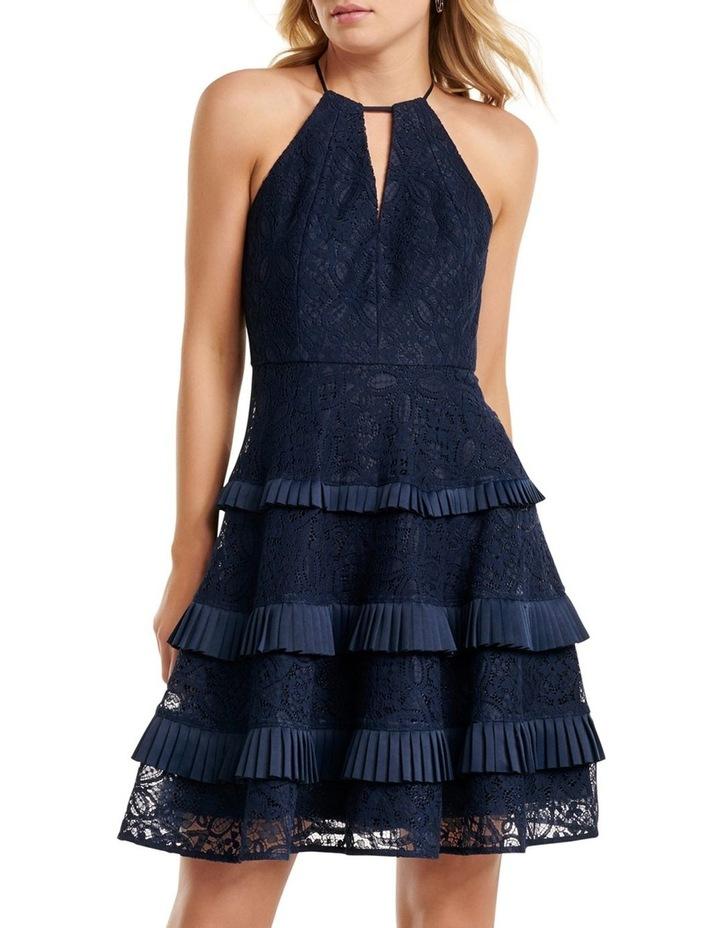 Elandra Lace Halter Dress image 1
