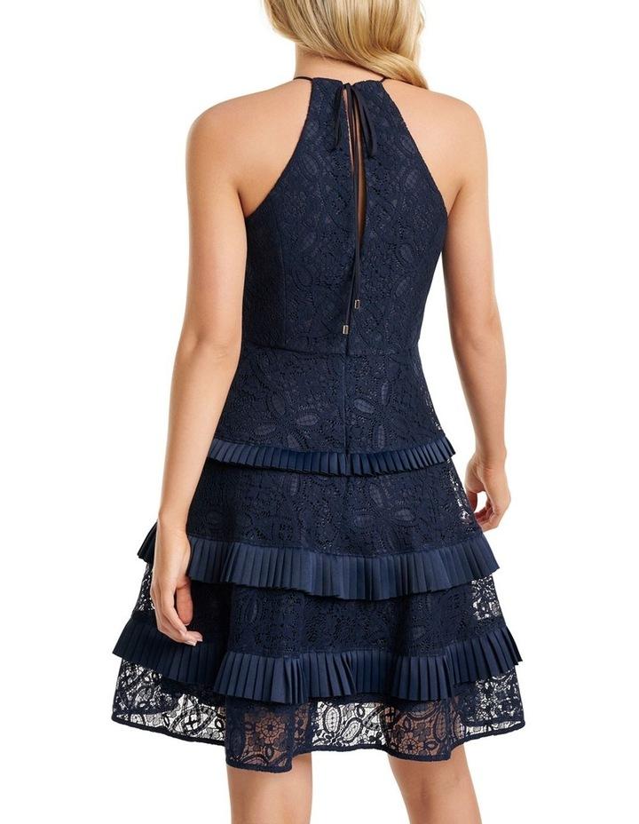 Elandra Lace Halter Dress image 4