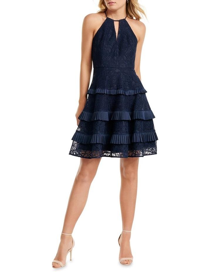 Elandra Lace Halter Dress image 5