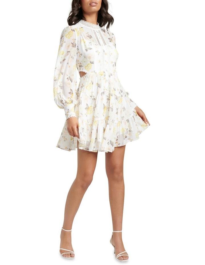 Kai Balloon Sleeve Dress image 5