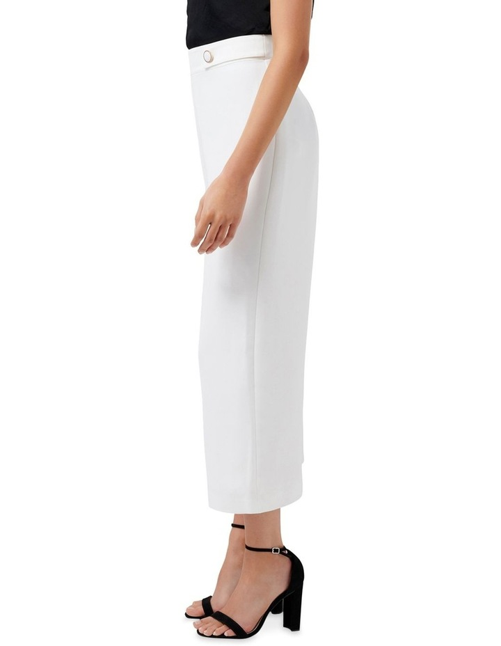 Madison Wide Leg Culottes image 2