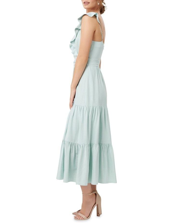 Alessia Tiered Maxi Dress image 2