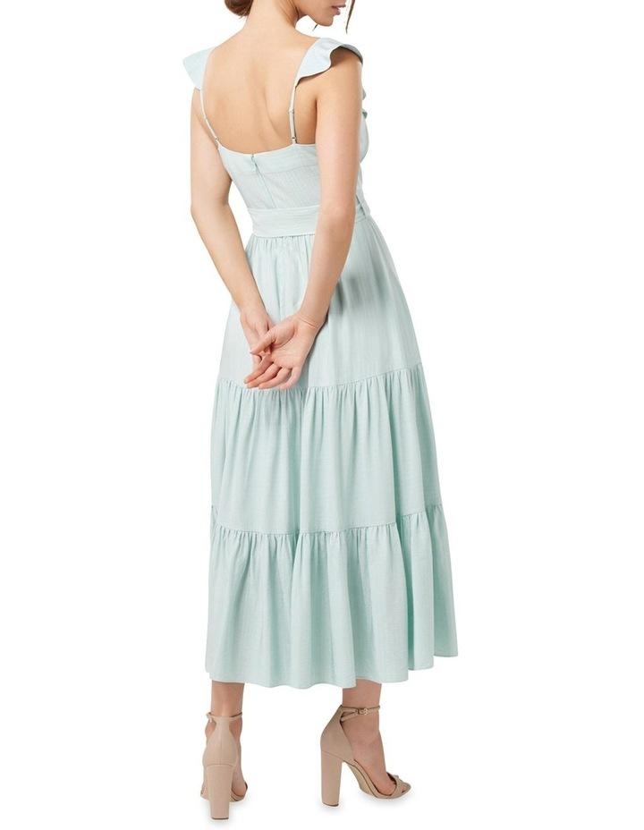 Alessia Tiered Maxi Dress image 3