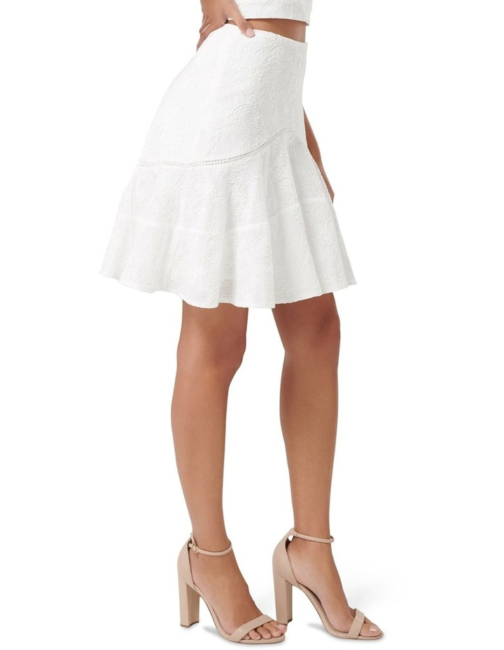 Florence Fit & Flare Co-Ord Skirt image 2