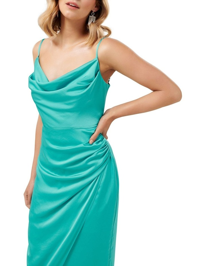 Holly Cowl Neck Dress image 2