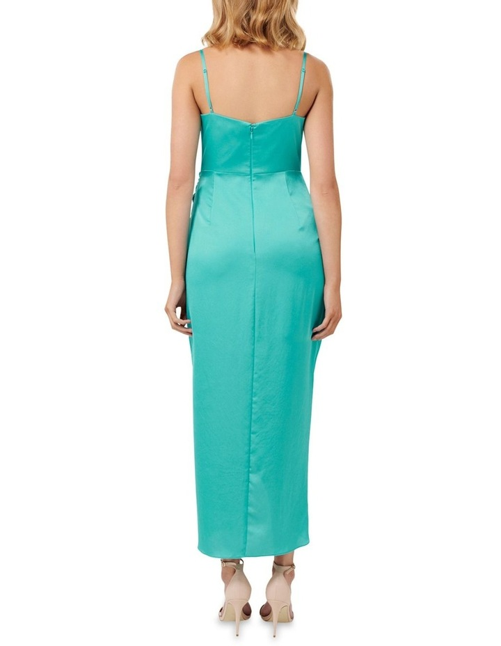 Holly Cowl Neck Dress image 4