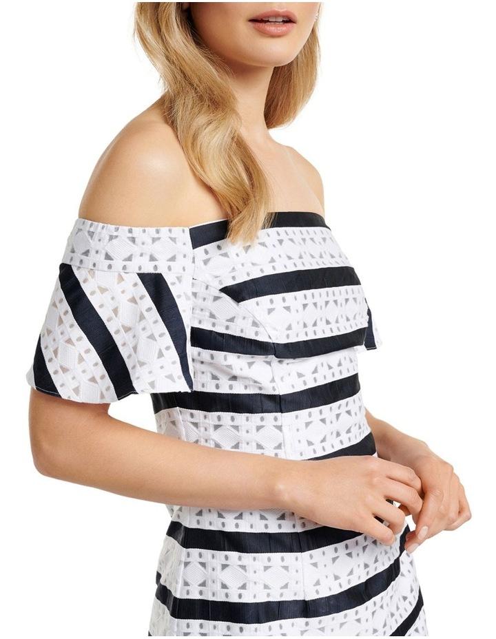 Madeline Off The Shoulder Mini Dress image 2