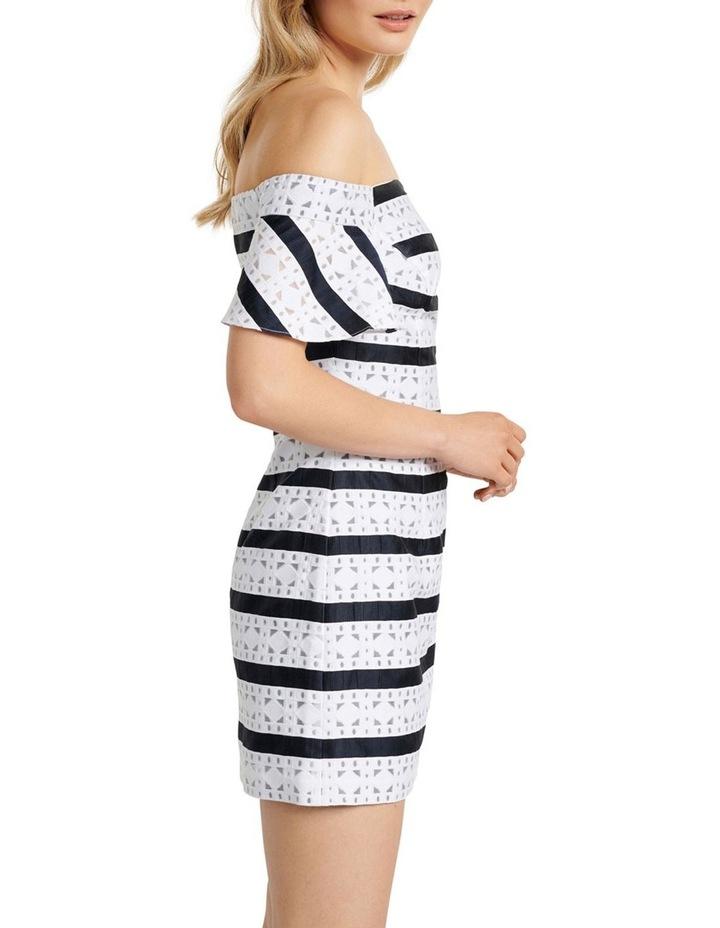 Madeline Off The Shoulder Mini Dress image 3