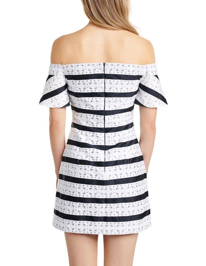 Madeline Off The Shoulder Mini Dress image 4