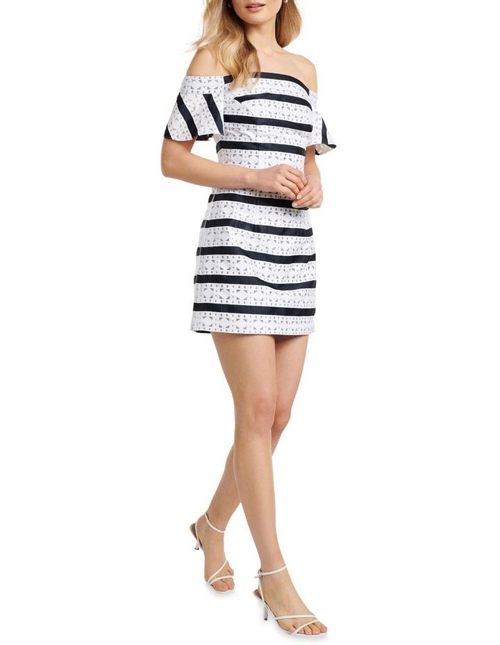 Madeline Off The Shoulder Mini Dress image 5