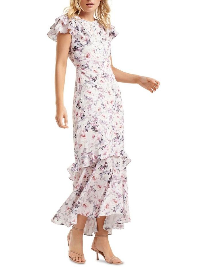 Amie Floral Maxi Dress image 1