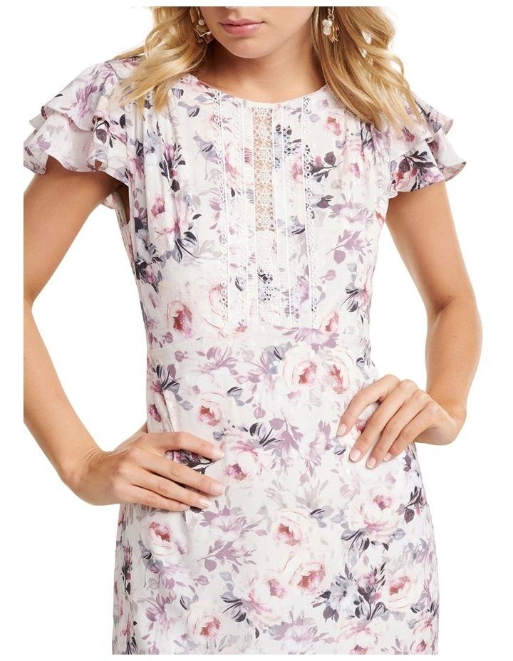 Amie Floral Maxi Dress image 2