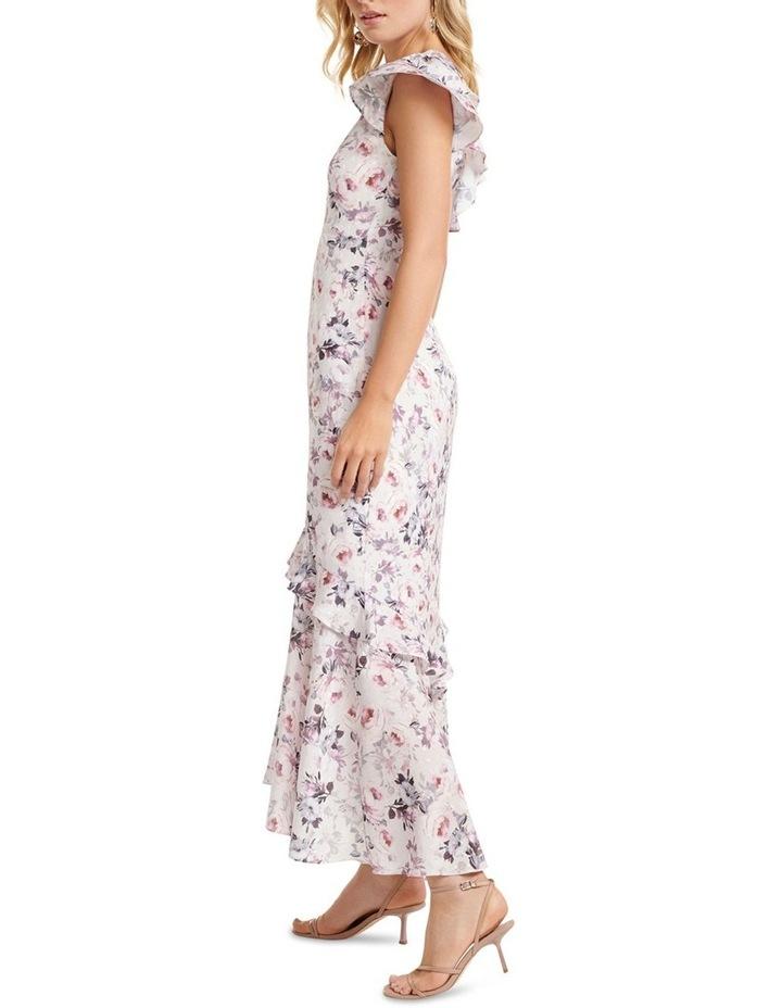 Amie Floral Maxi Dress image 3