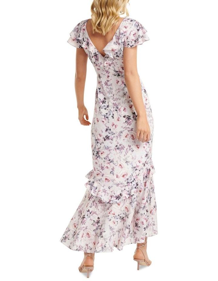 Amie Floral Maxi Dress image 4