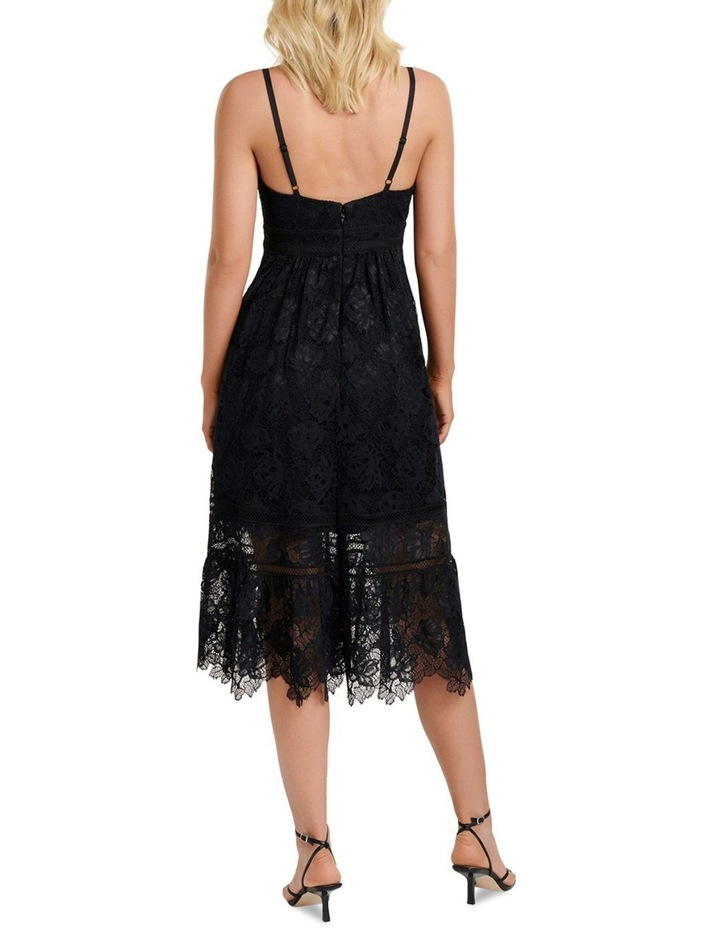 Meadow Lace Mini Dress image 4