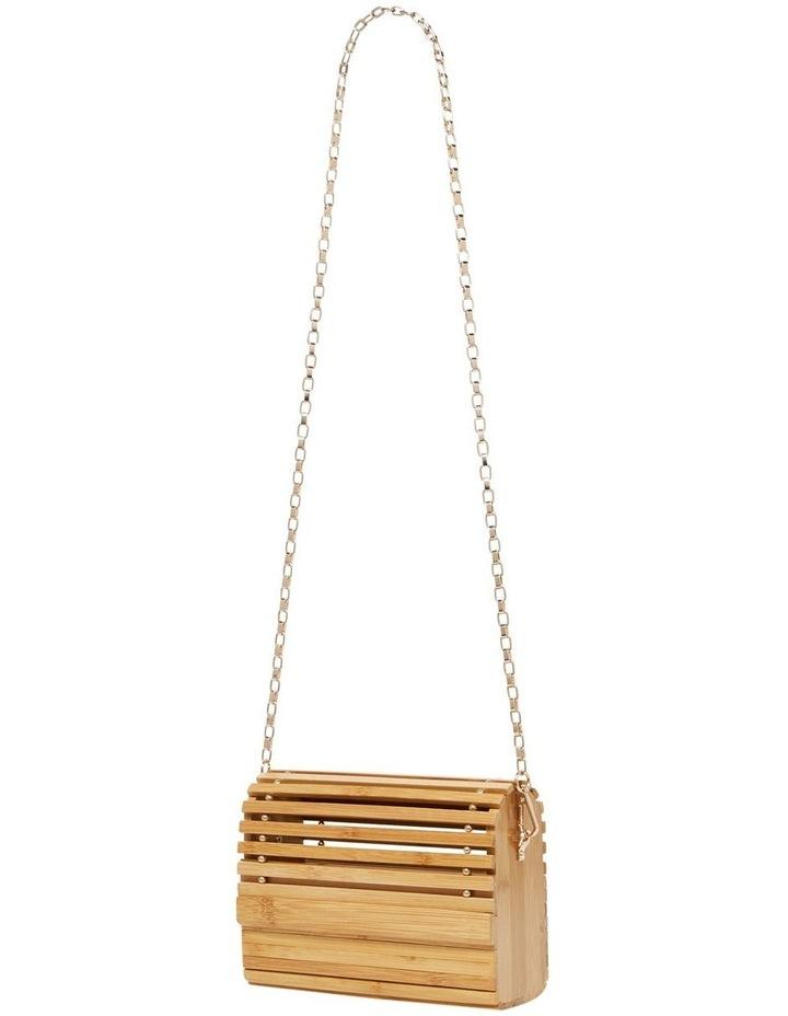 Giada Bamboo Crossbody Bag image 2