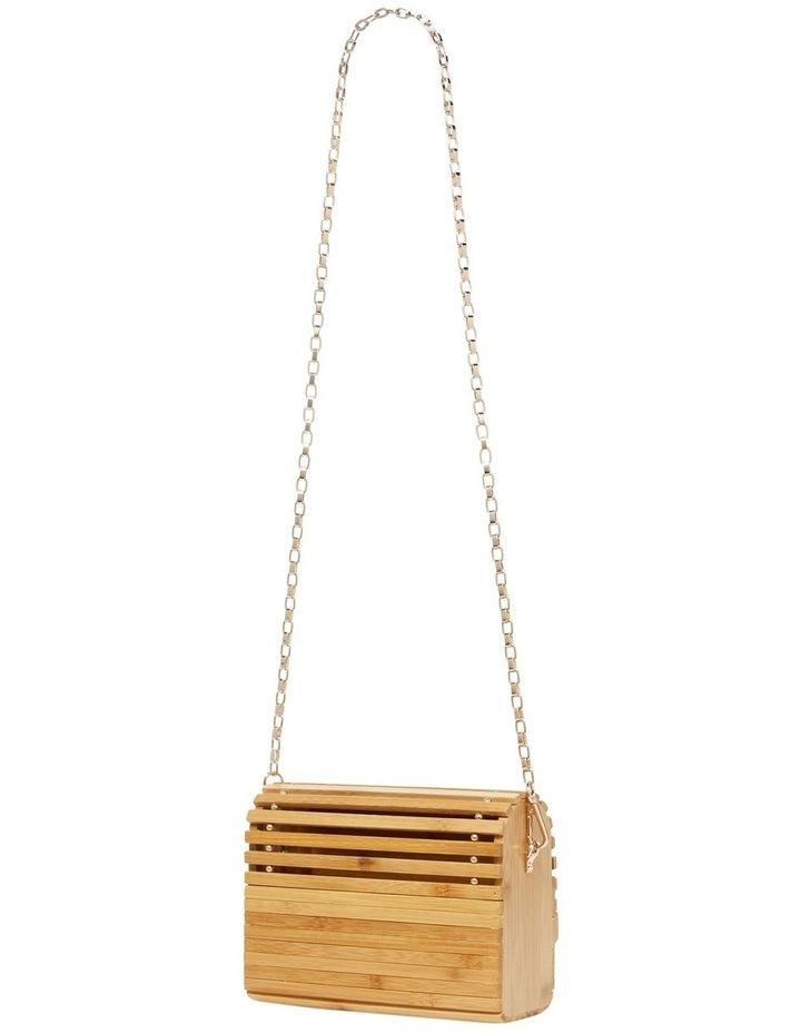 Giada Bamboo Crossbody Bag image 3