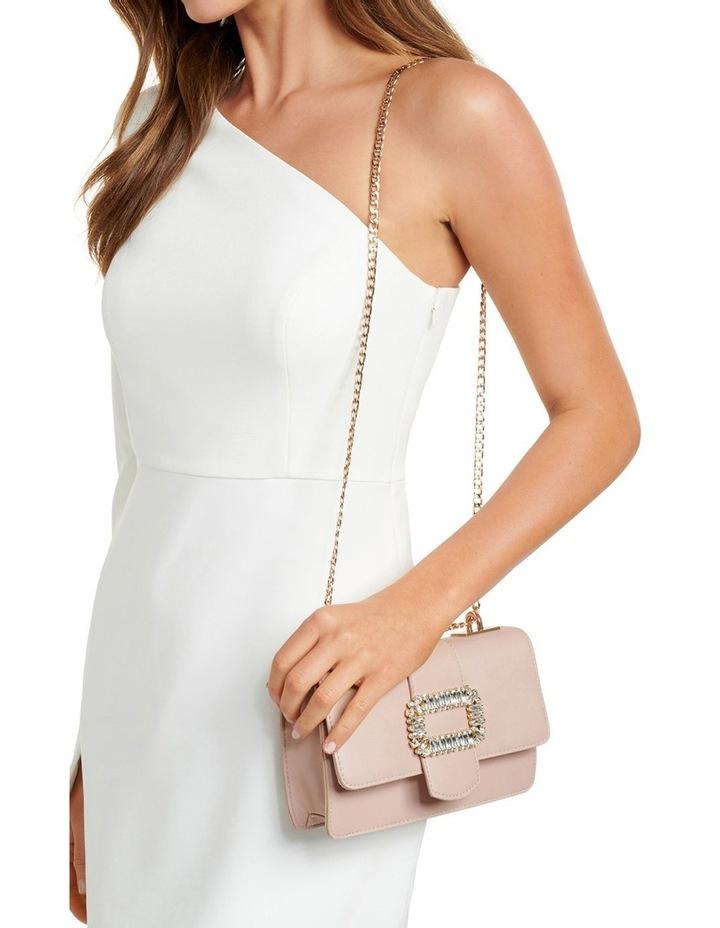 Nicole Buckle Crossbody Bag image 4