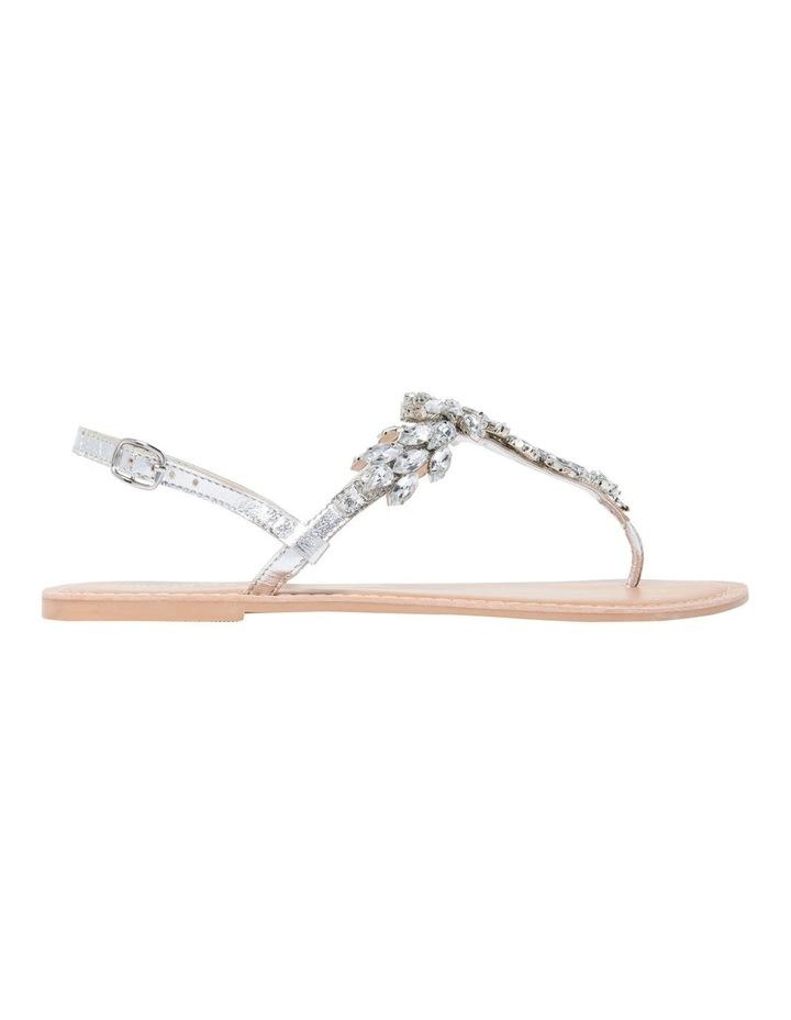 Serena Jewelled Tbar Sandal image 1
