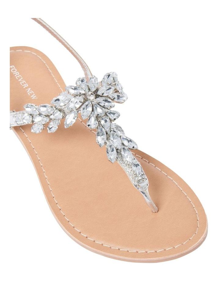 Serena Jewelled Tbar Sandal image 2