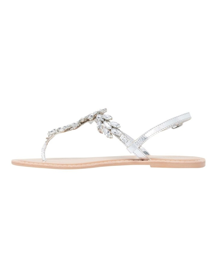 Serena Jewelled Tbar Sandal image 3