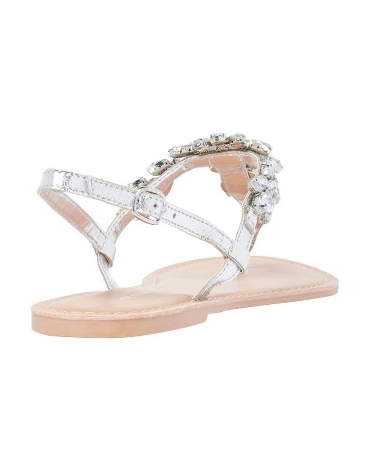 Serena Jewelled Tbar Sandal image 4