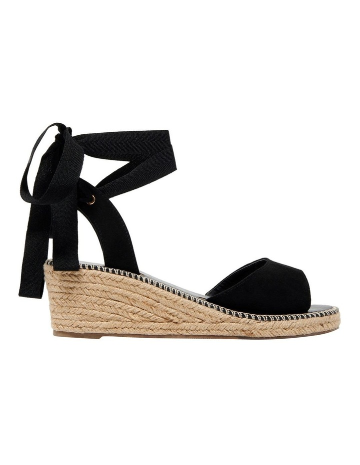 Demi Low Espadrille Wedges image 1