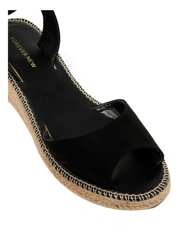 Demi Low Espadrille Wedges image 2